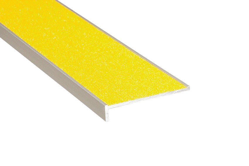Tadao Carbtech Yellow Insert 10x54mm Silver Nosing