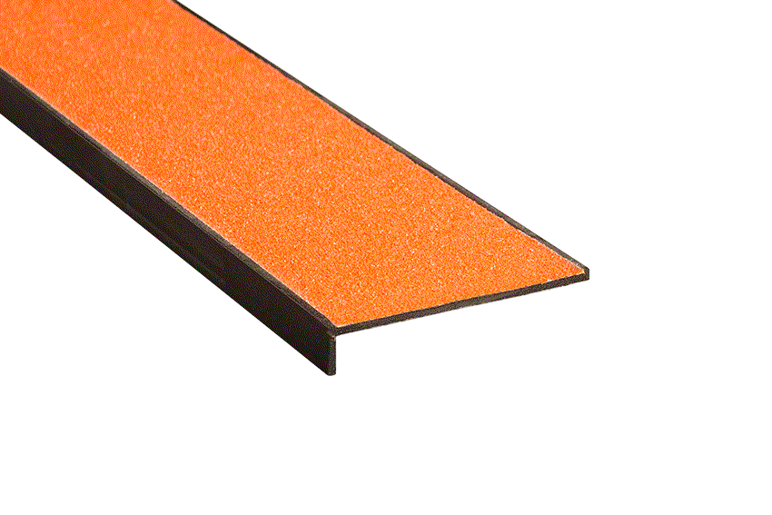 Tadao Carbtech Orange Insert 10x54mm Black Nosing