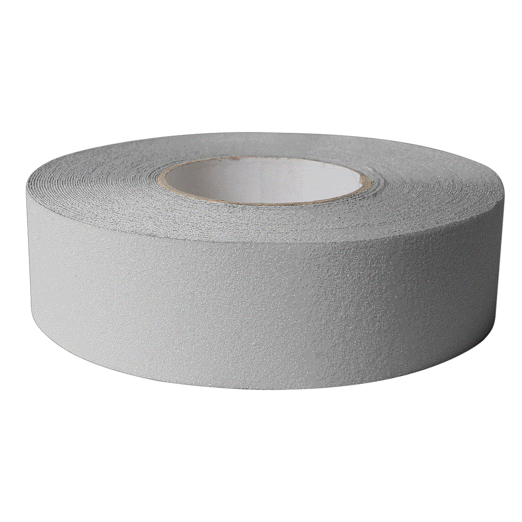 Nosing Tape 18.3m x50mm Grey