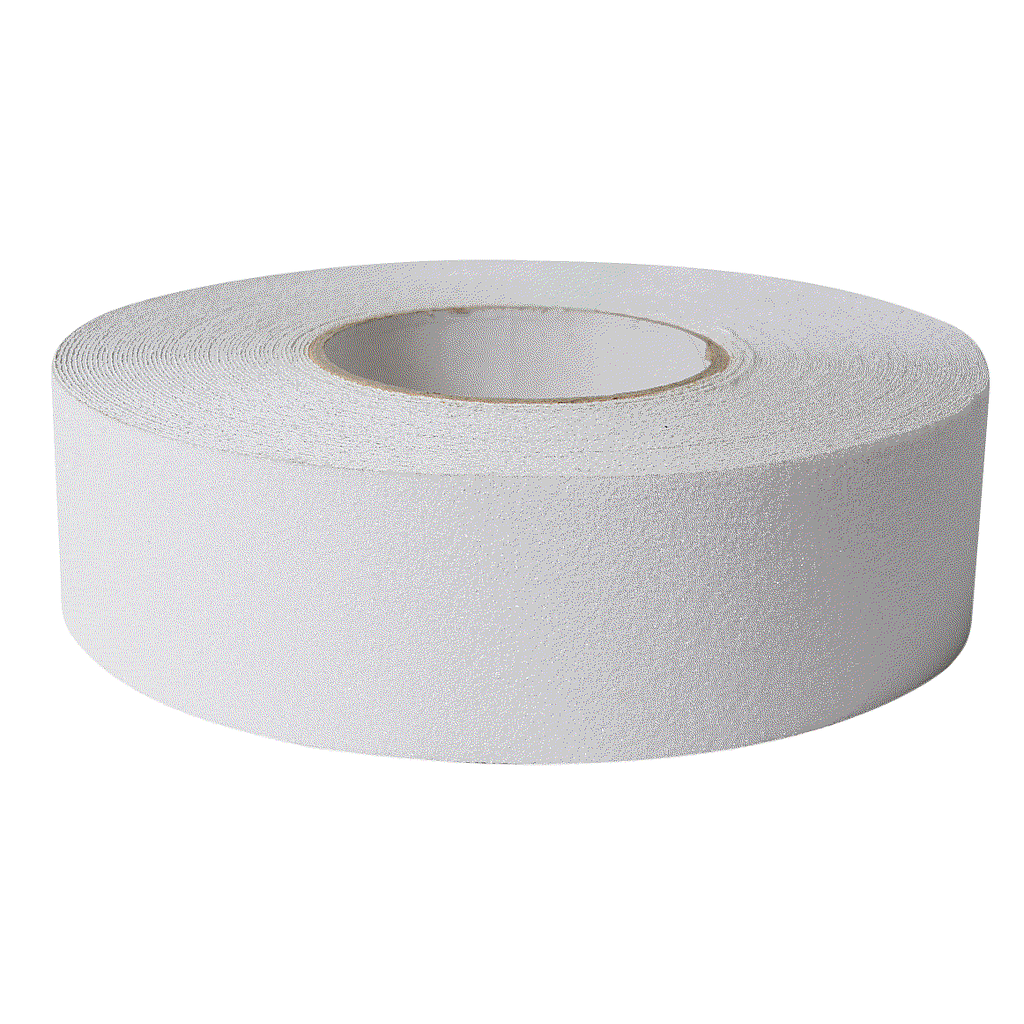 Nosing Tape Carbtech 50mm x 18.3m White